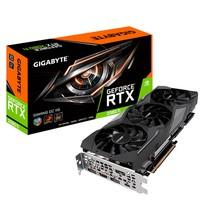 Placa de Vídeo VGA Gigabyte NVIDIA Geforce RTX 2080 Ti Gaming 11GB, GDDR6, 352 bits, PCI-E 3.0 - GV-N208TGAMING OC-11GC