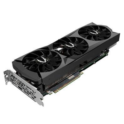 Placa de Vídeo Zotac NVIDIA GeForce RTX 2080 AMP 8GB, GDDR6 - ZT-T20800D-10P