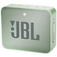 Caixa de Som JBL Go 2, Bluetooth, À Prova D´Água, 3W, Mint