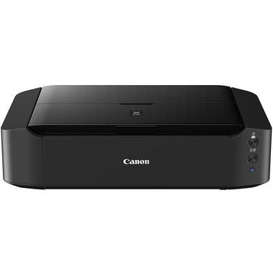 Impressora Fotográfica Canon Colorida, Impressão em CD, Wi-Fi, A3+ - iP8710