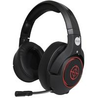 Headset Gamer Dazz Ballistic Dual Core 7.1 USB - 624852
