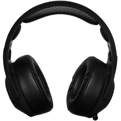 Headset Gamer Dazz Ballistic Dual Core 7.1 USB - 624852