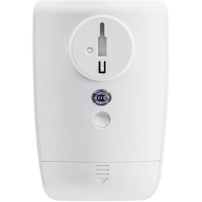 Sensor de Presença Intelbras Sem Fio iS5 Branco