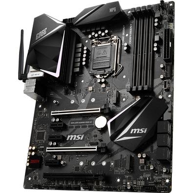 Placa-Mãe MSI MPG Z390 Gaming EDGE AC, Intel LGA 1151, ATX, DDR4