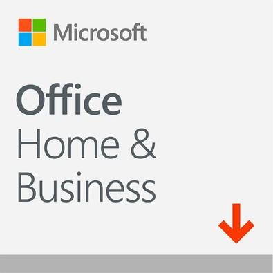 Microsoft Office Home Business 2019 ESD T5D-03191 - Digital para Download