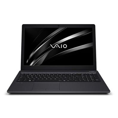Notebook Vaio VJF155F11X-B0811B Intel Core i5-7200U, RAM 4GB, HD 1TB, 15.6´, Windows 10 Home, Chumbo - 3340321