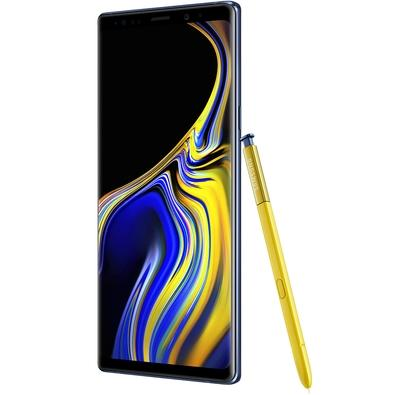 Smartphone Samsung Galaxy Note 9, 128GB, 12MP, Tela 6.4´, Azul - SM-N9600