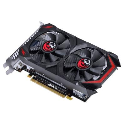 Placa de Vídeo PCYes NVIDIA GeForce GTX 550 Ti 1GB, GDDR5 - PV55TX1GD5128DF