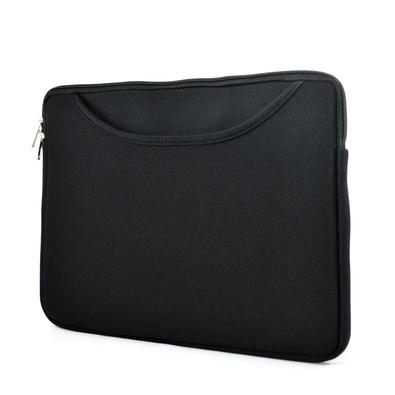 Case Reliza para Notebook Bolso Frontal 15.6´ - Preto