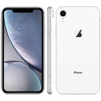IPHONE XR BRANCO, 128GB - MRYD2