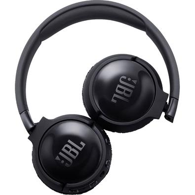 Headphone JBL Tune 600 BT NC, Bluetooth, Preto