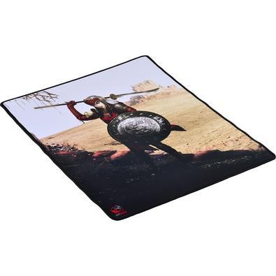 Mousepad Gamer PCYes RPG Valkyrie, Speed, Grande (400x500mm) - RV40X50