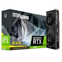 Placa de Vídeo Zotac NVIDIA GeForce RTX 2080 Ti Twin Fan 11GB Gaming, GDDR6 - ZT-T20810G-10P