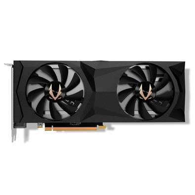 Placa de Vídeo Zotac NVIDIA GeForce RTX 2080 Ti Twin Fan 11GB Gaming, GDDR6 - ZT-T20810G-10P