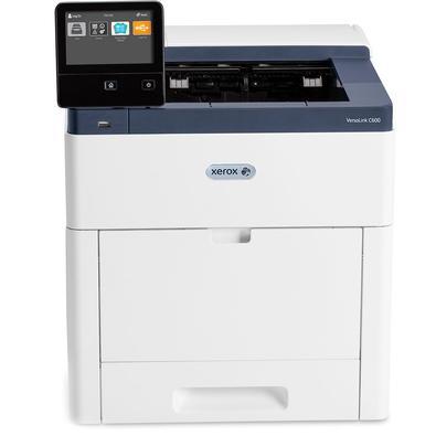 Impressora Xerox Versalink Laser, Mono, Wi-Fi, 110V - B610DN