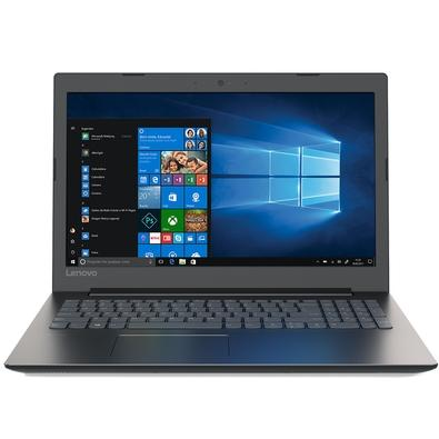 Notebook Lenovo B330, Intel Core i3-7020U, 4GB, 500GB, Windows 10 Pro, 15.6´ - 81M10000BR