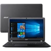 Notebook Acer Aspire, Intel Celeron N3350, 4GB, 500GB, Windows 10 Home, 15.6´ - ES1-533-C8GL