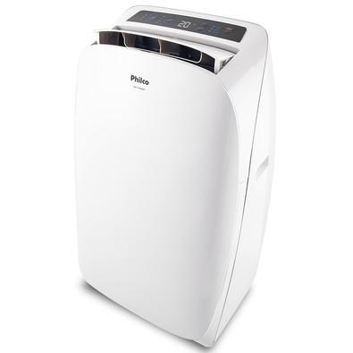 Ar Condicionado Portátil Philco 5 em 1, 11000BTU/h, 220V - PAC11000QF2