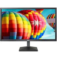Monitor LG LED 23.8´ Widescreen, Full HD, IPS, HDM..