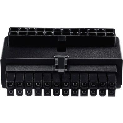 Adaptador Para Fonte Cooler Master 24 Pinos, 90º - CMA-CEMB00XXBK1-GL