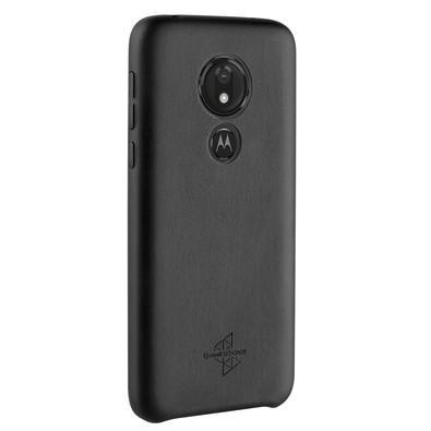 Capa Protetora Motorola Preta para Moto G7 Power - MO-MMBKC1065I