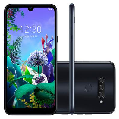 Smartphone Lg K12 Prime 64Gb 4G Octa Core 3Gb Ram Tela 6,26