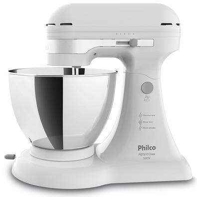 Batedeira Philco PBT510B Inox 500W 220V