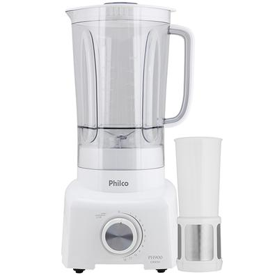 Liquidificador Philco PH900 Branco 1200W 220V