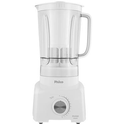 Liquidificador Philco PH900 Branco 1200W 220V
