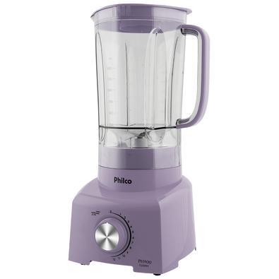 Liquidificador Philco PH900 Purple 1200W 127V