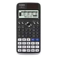 Calculadora Científica Com 552 Funções, Incluindo Função Planilha, Fx-991Lax-Bk Pt
