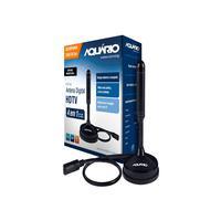 Antena Digital HDTV 4 em 1 VHF/UHF/FM/HDTV
