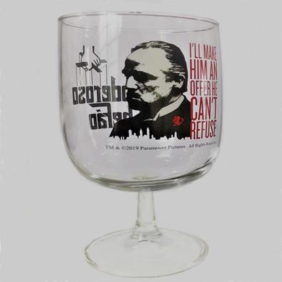 Taça para Cerveja Poderoso Chefão Especial - The Godfather