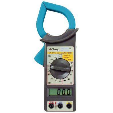 Alicate Amperímetro 1000A Ac Et-3200A