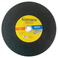 Disco De Corte Inox 300x 3.0x 25,4mm Stamaco 300mm