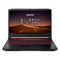 Notebook Gamer Acer Nitro 5 AN515-54-574Q Intel Core i5 8GB 512GB SSD GTX 1650 15.6´ Endless