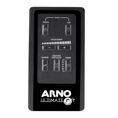 Ventilador De Teto Arno Ultimate Vx10 - Branco - 110V