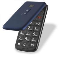 Celular Multilaser P9020 Flip Vita Dual Chip Mp3