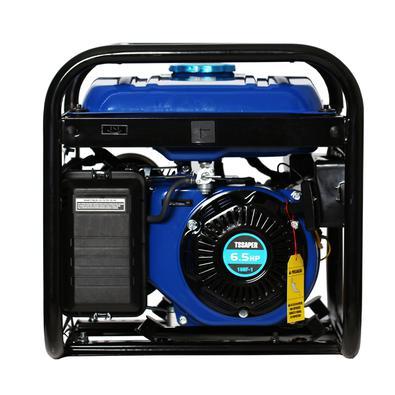 Gerador de Energia a Gasolina Portátil 3,5kva 2800w 4 tempos 6,5hpTssaper TS3600B Gerador de Energia a Gasolina Portátil 3,5kva 2800w 4 tempos 6,5hp Tssaper TS3600B