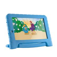 Tablet Infantil Multilaser Galinha Pintadinha Plus, Wi-Fi, Tela 7