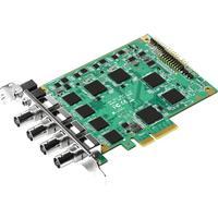 Placa de Captura NeoID PCIe 4x, SDI 1080p, 4 Canais