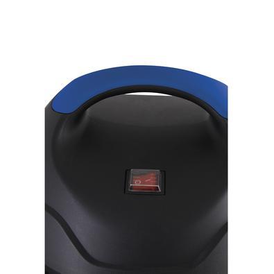 Aspirador de Pó e Água Philco PAS10, 1000W, 127V, Preto - 54901053