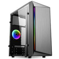Computador Gamer Skill, AMD Ryzen 5 3400G 4.2Ghz, Radeon RX VEGA 11, 16GB DDR4, SSD 120GB
