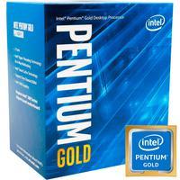 Processador Intel Pentium Gold,  8ª Geração Coffee Lake, Cache 4MB, 3.80GHz, LGA 1151 - BX80684G5420