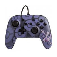 Controle PowerA Mewtwo Edition, com Fio, Switch