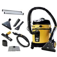 Lavadora e Aspiradora WAP Home Cleaner, 1600W, 220V, Amarelo/Preto