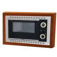 Forno Elétrico de Embutir Nardelli N450, 45L, 220V - 10016341/220