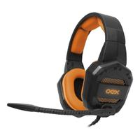 Headset Gamer OEX Game Conquest HS-406