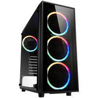 Computador PC Gamer XP Intel Core i5 8GB RAM (Placa de vídeo Geforce GTX 1050Ti 4GB) SSD 120GB HD 2TB 500W 3green