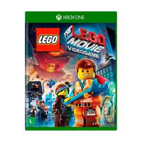 Game The LEGO Movie Videogame - Xbox One
